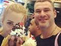 Матвієнко і Мірзоян відпочивають у Таїланді