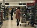 Петрушка со скидкой: беременную Кейт Миддлтон застали за покупками в супермаркете