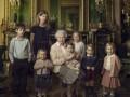 Кейт Миддлтон и принц Уильям показали первые фото третьего ребенка
