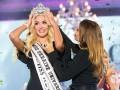 23-річна пухлогуба одеситка виборола корону
