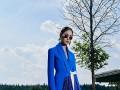 Реперка Карді Бі вигуляла костюм від українського бренду на американському ТБ