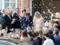 7 самых громких свадеб знаменитостей в 2018 году